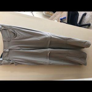Columbia pants Omni-shield